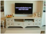 Buffet TV Minimalis Terbaru