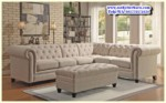 Set Sofa Retro Vilage